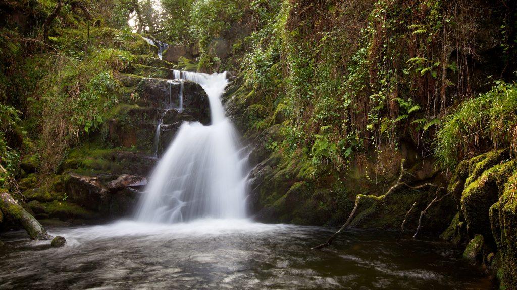 waterfall tours killarney