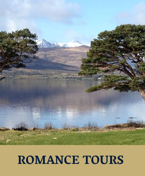 romance tours