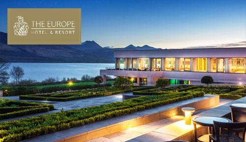The Europe Hotel Killarney