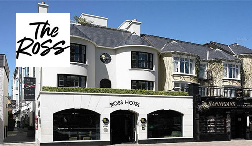 Ross Hotel Killarney