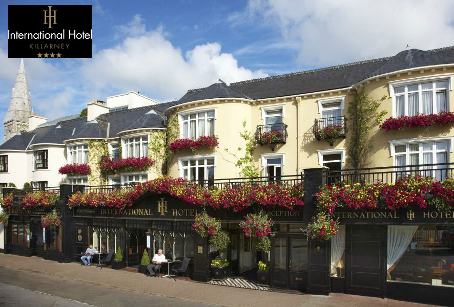 The International Hotel Killarney