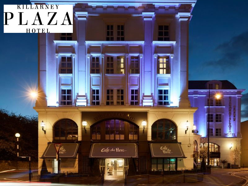The Plaza Hotel Killarney